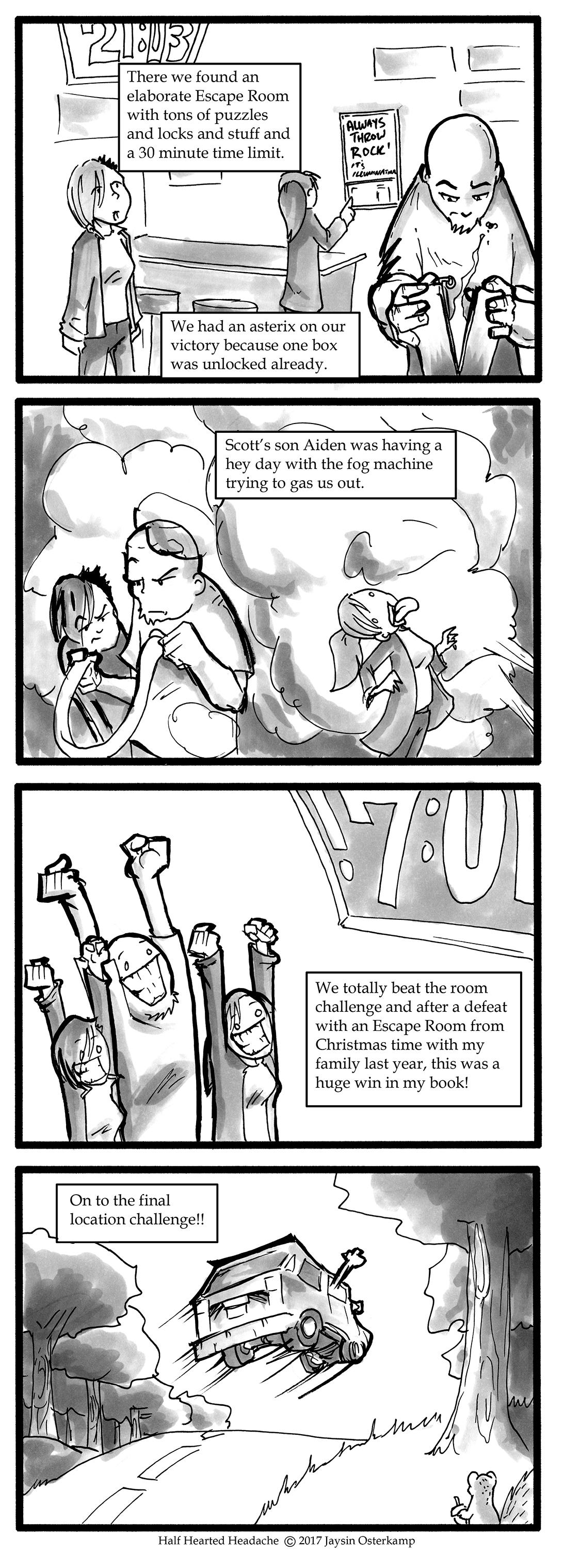 087 – Scott's Game Part 6