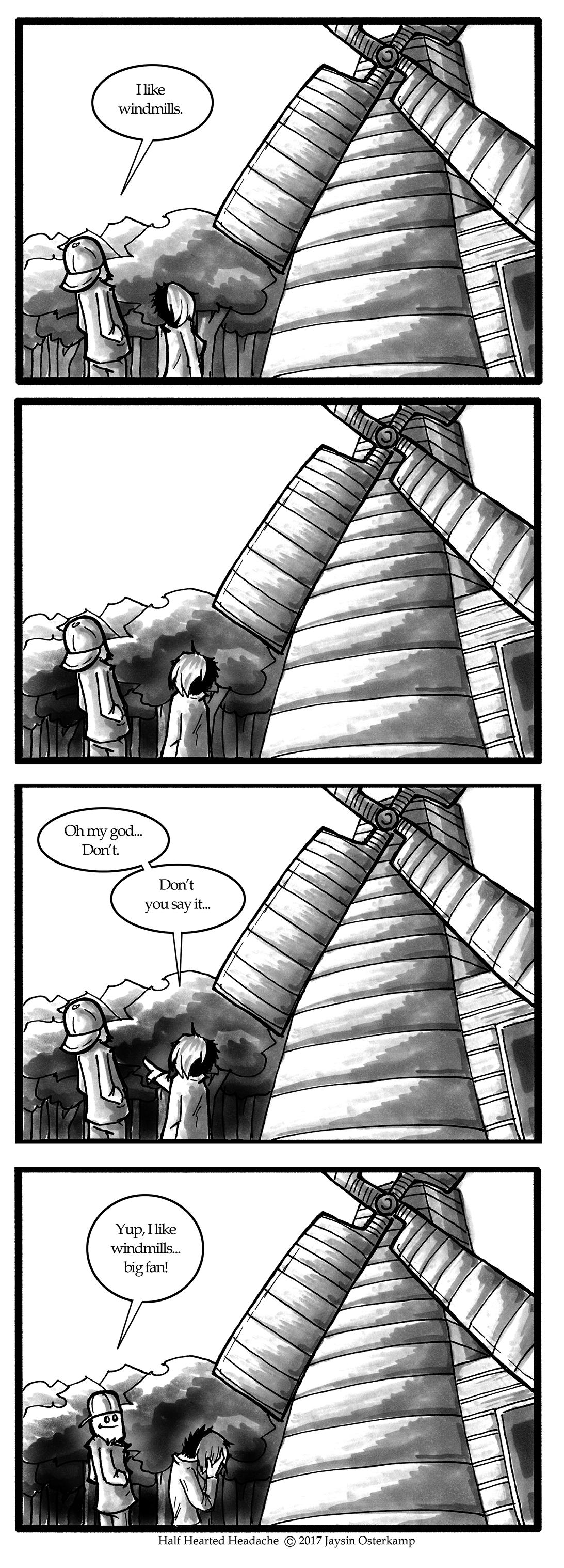098 – Windmills