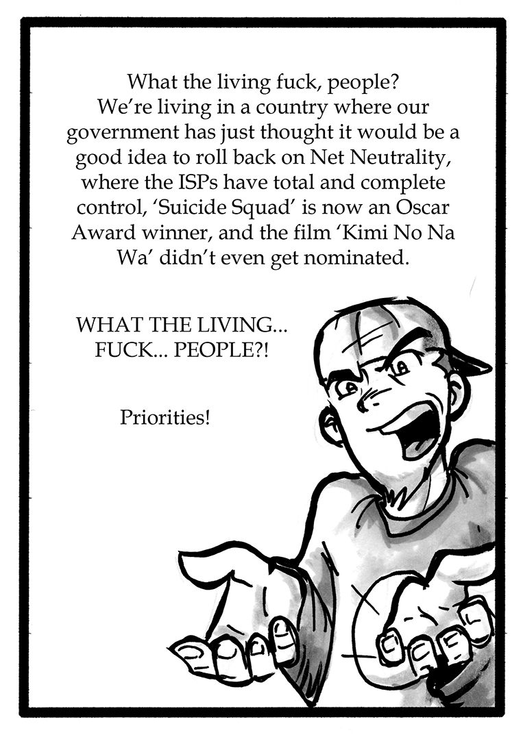 074 – Suicide Squad
