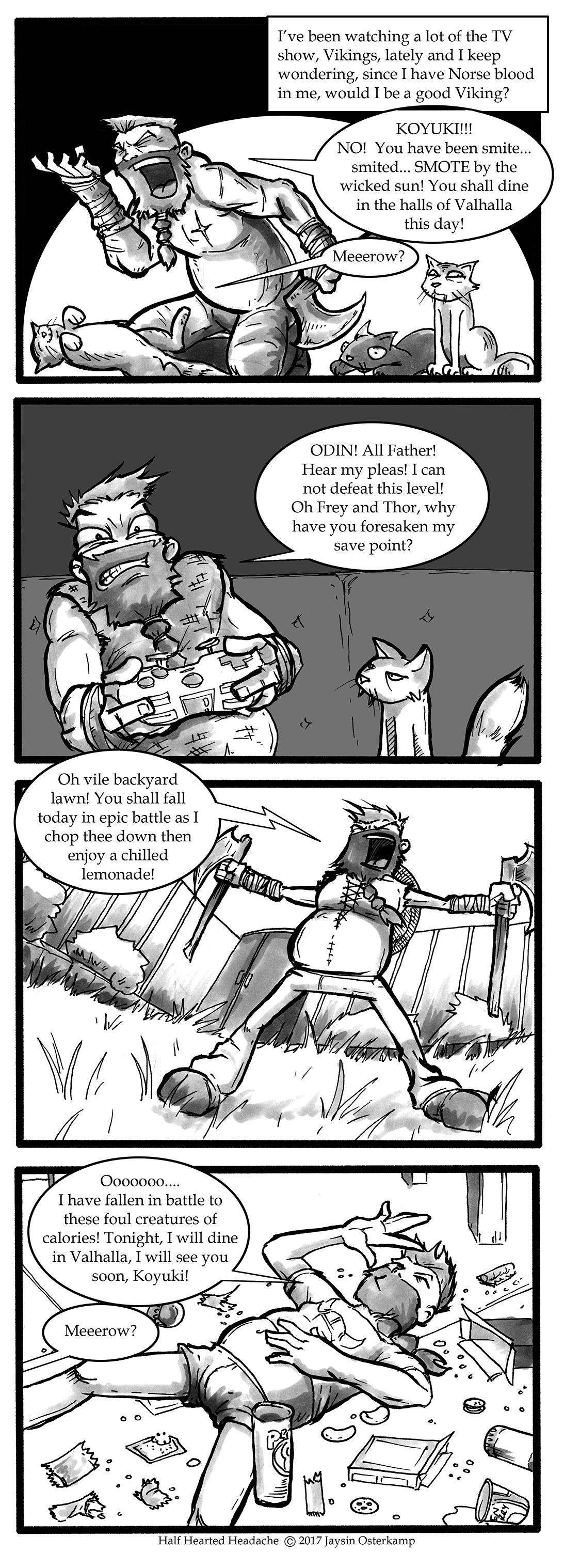 093 – Vikings
