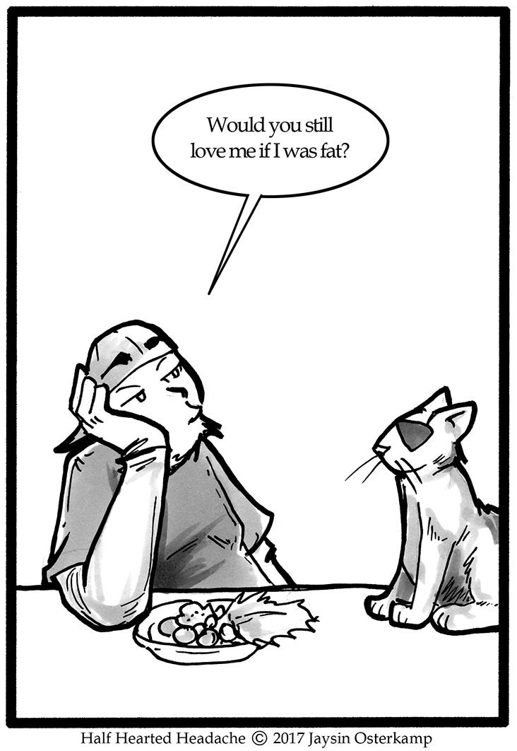233 – Love me fat