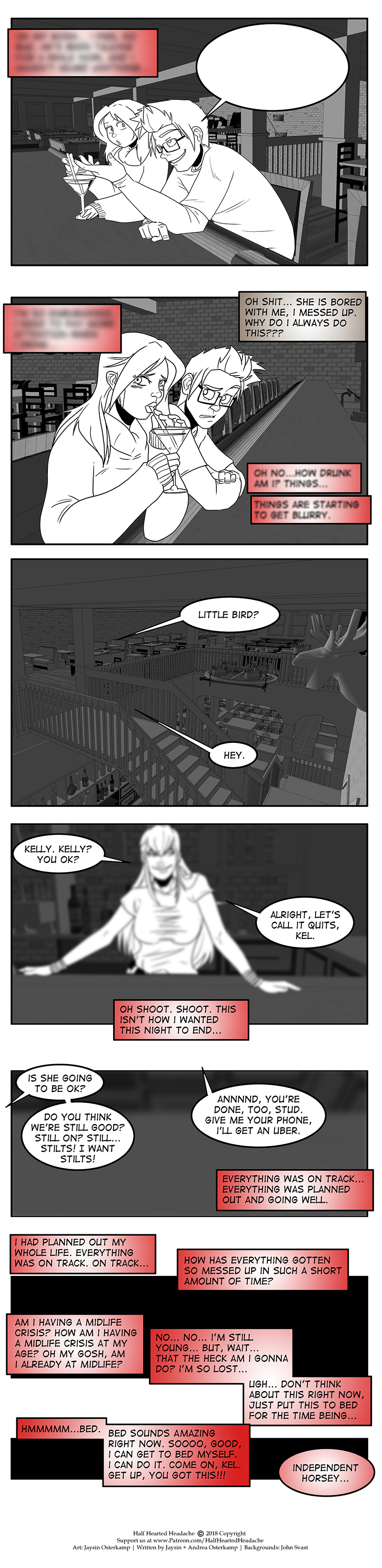 504 – The Night Ends part 4